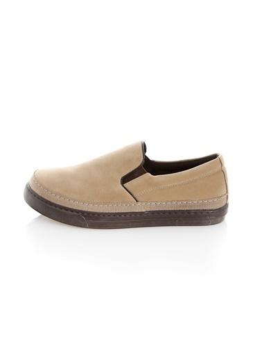 Vronsky Ayakkabı Vizon